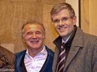 Two Majors, Kaspar in der Mode, Klaus Winkler da, wo Trends gesetzt werden, Major von Kitz
