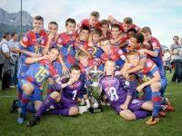 U15 FC Basel; Foto: Gortana