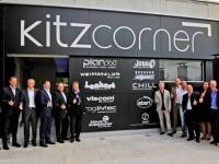kitzcorner all in one: 12 Firmen, ein Ziel: Ambiente