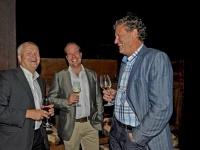 Steuerberater Klaus Ritzer, RA Christian Dillesberger und Premium-Bauträger  Hermann Obereiter CGO/Citybau Kufstein
