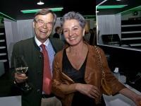 Archeneo Direktor Peter Scheiring, Image-Planung mit Kitzbühel TV-Dorothea Pfannenstein