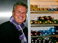 """Josef Sausgruber, Kitzcorner: """"Immer gerne für einen """"Small Talk"""" zu haben. Über die ARCHENEO und kitzcorner"""""""