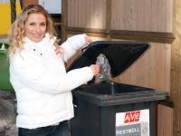 Müll trennen in Kitz