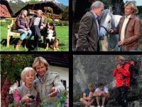 Aus dem Familienalbum der Riedlingers Fotos © ARD Degeto/Bavaria Fernsehproduktion/Thomas Schumann jr.