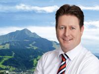 Mag. Stefan Seiwald (ÖVP); Foto: stefanseiwald.at