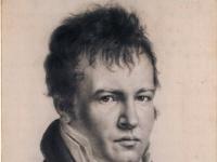 Alexander v. Humboldt Naturforscher und Kosmopolit; Bild: Stiftung Preuss. Kulturbesitz
