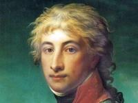 Louis-Ferdinand von Preussen, Neffe Friedr. d. Gr. Bild: Stiftung Preuss. Kulturbesitz