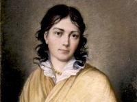 Bettina von Arnim Bild: Stiftung Preuss. Kulturbesitz