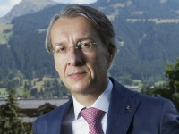 Gerhard Walter, ab 1. Oktober 2013 neuer Geschäftsführer des Tourismusverbandes; Foto: Kitzbühel Tourismus / Mühlanger