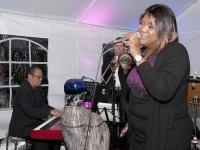 Alles Jazz, oder was? Die großartige Gail Anderson