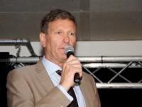 Partner Hermann Oberreiter: Dem Einsatz der Mitarbeiter, ist viel zu verdanken. Vor allem------