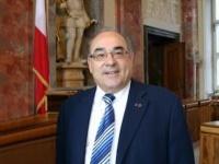 Alt-Landtagspräsident Ing. Helmut Mader