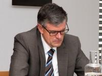 BAG Aufsichtsratsvorsitzender und Kitzbühels Bürgermeister Dr. Klaus Winkler
