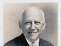 Carl Laemmle, geb. Laupheim Württ, Gründer der Universal Pictures, Hollywood, Förderer Luis Trenkers