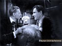 """""""Der verlorene Sohn"""" (1934) Universal Pictures, Trenker m. Paul Dahlke Foto: Luis Trenker Archiv, Kitzbühel"""