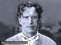 """Der Rebell "" (1932) Universal Pictures, Luis Trenker/ Sven Anderlan, Foto: Luis Trenker  Archiv, Kitzbühel"