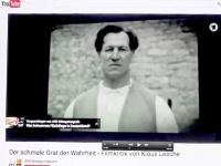 """""""Der Schmale Grat der Wahrheit"""": Nachgedrehte Erschiessungsszene aus dem """"Rebell"""" Tobias Moretti"""