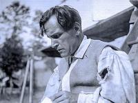 Der Rebell (1932) Universal Pictures, Luis Trenker,  Edschlössl Kufstein Foto: Luis Trenker-Archiv Kitzbühel