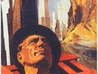 """""""Der verlorene Sohn (1934) Universal Pictures, Kinoplakat, Foto: Luis Trenker Archiv, Kitzbühel"""