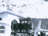 """Der verlorene Sohn"" (1934) Universal Pictures, Talstation Notdkettenbahn, Foto: Luis Trenker Archiv, Kitzbühel"