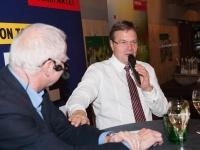 Lieber Peter Hörhager, Du vertrittst hier die Bürger und ich stehe hier Rede und Antwort, geht das in Ordnung so?