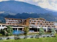 4-Sterne-Sporthotel Hohe Salve, Projekt Pletzer-Gruppe- Hopfgarten