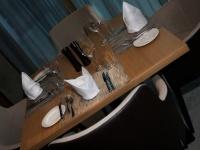 """""""Dinner for three"""" Bild R.D.Lehner"""