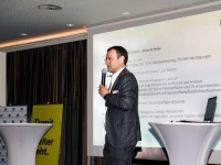 Manfred Pletzer CEO der Pletzer Gruppe, Hopfgarten Bild: R.D. Lehner