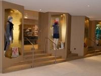 "Sportswear-Shopping-Meile im ""Sporthotel Hohe Salve"" Bild: R.D. Lehner"
