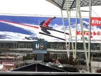 Genau dahin sollen jene Flugreisende fahren, denen die Kitzbüheler Bergbahnpräsentation, hier im MAC-Forum ins Auge fällt.