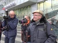 Münchner Medien, Print und TV adabei