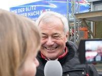 Der Bergbahn-Doktor: Josef Burger CEO der Bergbahn AG Kitzbühel