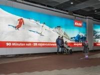Das schönste und berührenste Foto für alle Kitzbüheler die etwas halten, auf ihr Wintersportparadies.